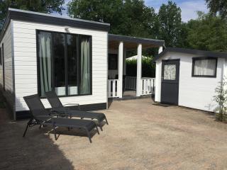 DayDream Wellness Luxe 4* Vakantie Chalet - Renswoude vacation rentals