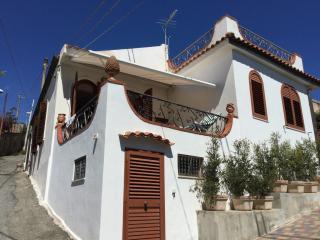 casa vacanza in Sicilia con vista Scilla e Cariddi - Torre Faro vacation rentals