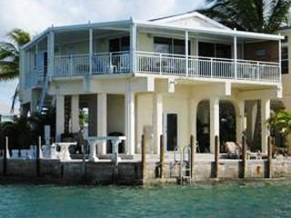 Ocean Front - Cudjoe Key vacation rentals