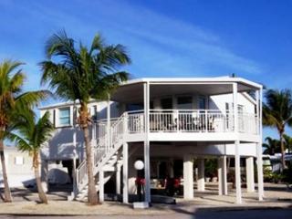 Water Views from Both Decks - Cudjoe Key vacation rentals