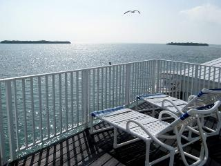 Panoramic Open Water Views - Cudjoe Key vacation rentals