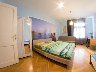 4-Bedroom City Center Apartment 135m2 Flat #8 - Prague vacation rentals