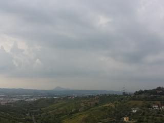Fantastica mansarda con vista mozzafiato - Monterotondo vacation rentals