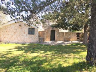 Trullo del Nonno in the great Apulian countryside - Ostuni vacation rentals