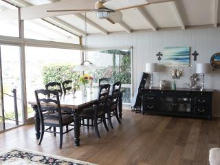 Knockout Ocean View Beach House - San Clemente vacation rentals