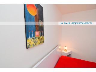 La Baia Appartamenti - STELLA MARINA - Torre Lapillo vacation rentals