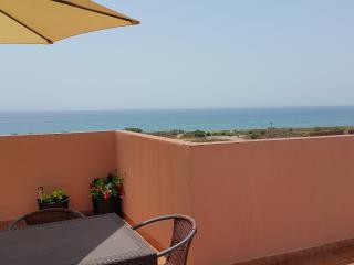 85m2 terrace, sea views, short walk from beach - Torrox vacation rentals