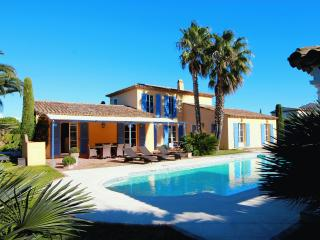 Beautiful 4 bedroom Villa in Saint-Tropez - Saint-Tropez vacation rentals