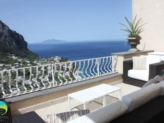 "Villino ""The Sunset in Capri"" - Capri vacation rentals"