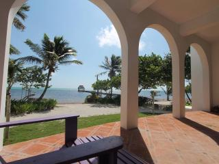Private, Beautiful, Oceanfront 2 Bedroom Home - San Pedro vacation rentals