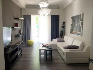 Perfect Condo with Television and Central Heating - Athens vacation rentals