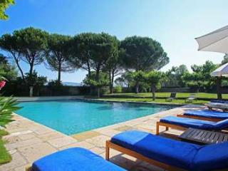 Exceptional 8 Bedroom Villa in the Heart of Luberon - Roussillon vacation rentals