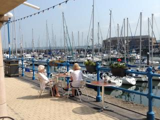 Glan  yr Hafan (Seaside Haven) Holiday Apartment - Milford Haven vacation rentals