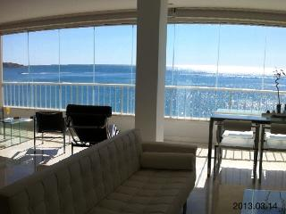 Luxury apartment on the beach 1st line - Alicante vacation rentals