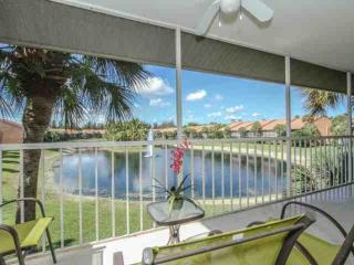 Falling Waters- 2BR/2BA; Largest Resort Style Swimming Pool in Naples! - Naples vacation rentals