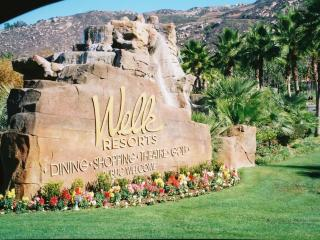 Welk Resort - Discounted Rates - 1 & 2 BR Villas - Escondido vacation rentals