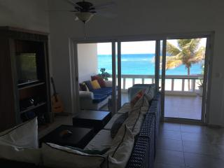Oceanfront Penthouse on Kitebeach - Cabarete vacation rentals