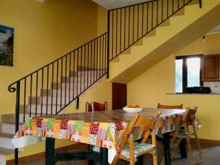 Nice Villa with Internet Access and Washing Machine - Floridia vacation rentals