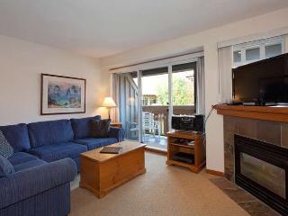 Whistler Stoney Creek Sunpath 2 Bedroom Condo - Whistler vacation rentals