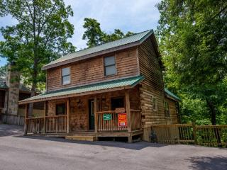 A Smoky Mountain Retreat - Pigeon Forge vacation rentals