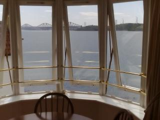 Beautiful Top Floor Flat With Stunning Views - Dalgety Bay vacation rentals