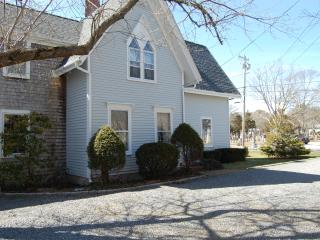 95 Old Main St. - Charming Antique Home-ID# 822 - South Yarmouth vacation rentals
