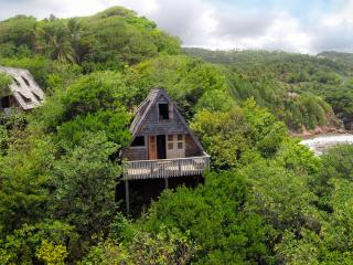 Aywasi Kalinago Retreat - Saint David Parish vacation rentals