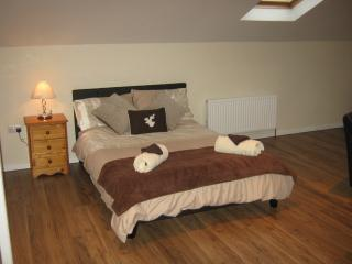 Lovely Studio with Internet Access and Parking Space - Farringdon vacation rentals