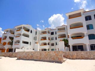 Nice 3 bedroom Condo in Chicxulub - Chicxulub vacation rentals