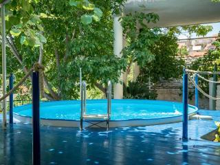 Brac island Holiday pool Perica - Cove Puntinak (Selca) vacation rentals