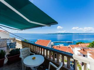 Relaxing and enjoyable VILLA by the sea - Brela vacation rentals