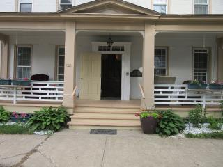 Unique Historic Home Close to Everything - Saratoga Springs vacation rentals