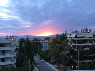 Comfortable 3 bedroom Glyfada Apartment with Internet Access - Glyfada vacation rentals