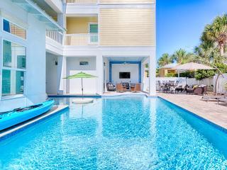 Born To Sun- Reduced! Special Summer Pricing! 9Bdm - Miramar Beach vacation rentals