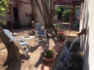 Villa Nettuno fra le torri saracene - Villagrazia di Carini vacation rentals