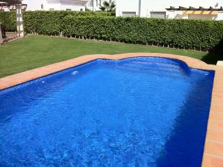 La Torre  Golf - 3 Bedrooms and Private Pool - Torre-Pacheco vacation rentals