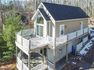 126-Little Chapel in the Woods - Swanton vacation rentals