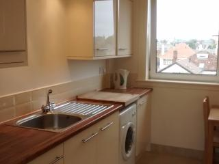 Clean comfortable upper floor apartment - Saint Andrews vacation rentals