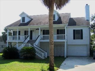 6 bedroom House with Television in Fripp Island - Fripp Island vacation rentals
