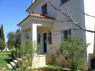 Original and quiet house close to the mountain - Zakynthos Town vacation rentals