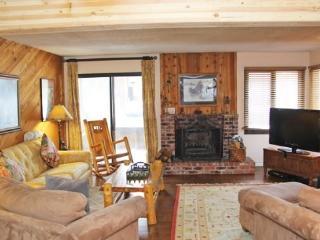 Wild Flower #9 - Mammoth Lakes vacation rentals