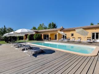 Comfortable Saint Tropez villa in Grimaud - Grimaud vacation rentals