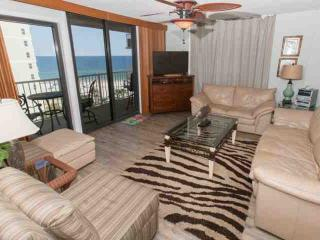 Seaside Beach & Racquet 5714 - Orange Beach vacation rentals