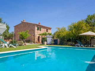 SA MATA - Property for 6 people in Campanet - Campanet vacation rentals