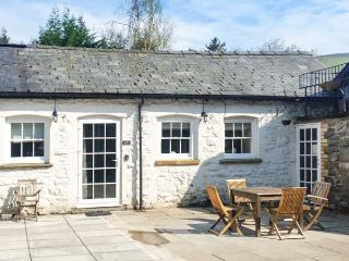 THE MEWS open plan, ground floor, en-suite, WiFi, in Rhayader Ref 931175 - Rhayader vacation rentals