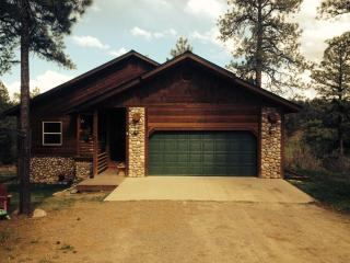 Nice Lodge with Microwave and Grill - Pagosa Springs vacation rentals