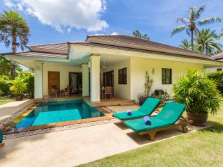 Koh Samui 2 beds, sleeps 4 with swimming pool - Koh Samui vacation rentals