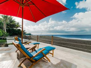 the 888 villa, beachfront villa 5000 m2 - Klungkung vacation rentals