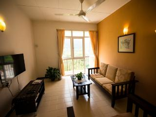 Clean & Cozy 3BR Apt Near beach Batu Feringghi - Batu Ferringhi vacation rentals