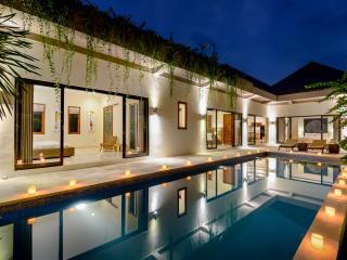 3 bedroom Villa with Internet Access in Kerobokan - Kerobokan vacation rentals